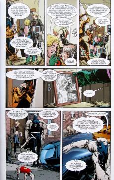 Extrait de Top 10 (Urban Comics) -INT- Top 10, L'intégrale