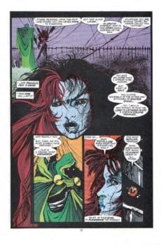 Extrait de Namor, The Sub-Mariner (Marvel - 1990) -31- Plunder