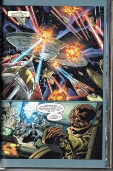 Extrait de Star Wars - Légendes - La Collection (Hachette) -526- Clone wars - I. La défense de Kamino