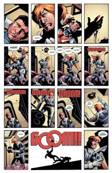 Extrait de Irredeemable Ant-Man (The) (2006) -INT01- Low-Life