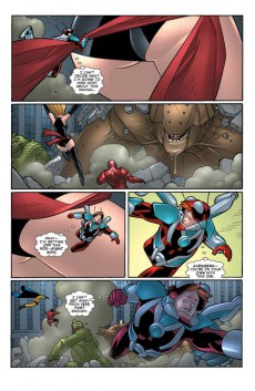 Extrait de Irredeemable Ant-Man (The) (2006) -INT02- Small-Minded