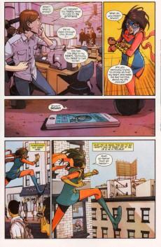Extrait de Ms. Marvel (2016) -2- Super Famous Part 2 of 3
