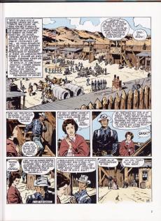 Extrait de Blueberry -4e1997- le cavalier perdu