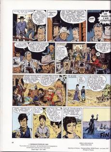 Extrait de Blueberry -6d1997- L'homme à l'étoile d'argent