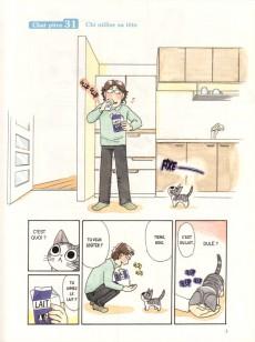 Extrait de Chi - Une vie de chat (grand format) -4- Tome 4