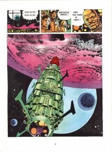 Extrait de Dani Futuro -6- La fin d'un monde