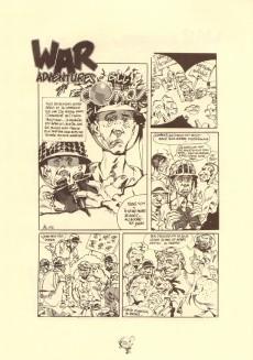 Extrait de Bill Cosmos -2HS1- The first book of Bill Cosmos the last adventurer