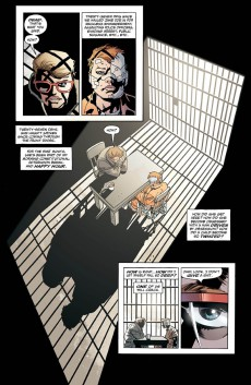 Extrait de Dark Knight III: The Master Race (2016) -2- Book Two