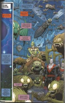 Extrait de Thanos : La Trilogie de l'infini (2014) -2- La Relativité de l'infini