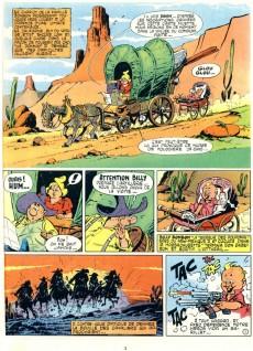 Extrait de Billy Bonbon -3- Un drôle de phénomène