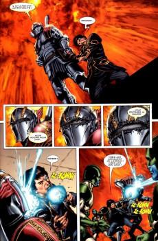 Extrait de Marvel Universe (Panini - 2007) -8- Annihilation : Conquête (1)