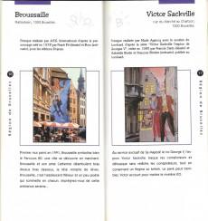 Extrait de (DOC) Études et essais divers - Le guide de la Belgique BD