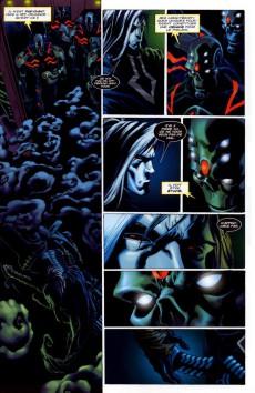 Extrait de Marvel Universe (Panini - 2007) -9- Annihilation : Conquête (2)