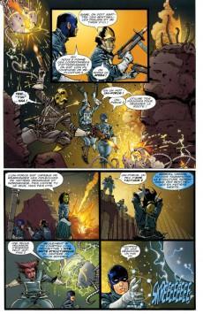 Extrait de Marvel Universe (Panini - 2007) -10- Annihilation : Conquête (3)