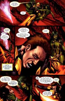 Extrait de Marvel Universe (Panini - 2007) -11- Annihilation : Conquête (4)