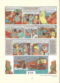 Extrait de Alix -3b1972- L'île maudite