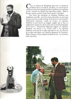 Extrait de Tintin - Divers -1C1a69- Tintin et le mystère de la toison d'or