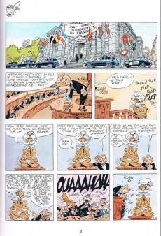 Extrait de Pierre Tombal -2c2012- Histoires d'os