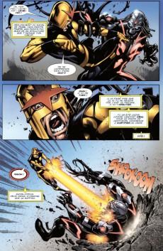 Extrait de Marvel Universe (Panini - 2007) -12- Annihilation : Conquête (5)