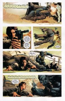 Extrait de Star Wars (2015) -14- Vader Down Part 5 of 6