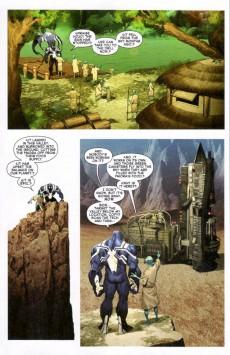Extrait de Venom: Space Knight (2016) -2- Issue 2