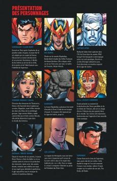 Extrait de Superman/Batman (Urban Comics) -1- Tome 1