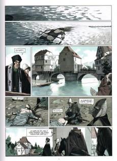Extrait de La chronique des Immortels -76- Le Coup de Grâce - Deuxième partie