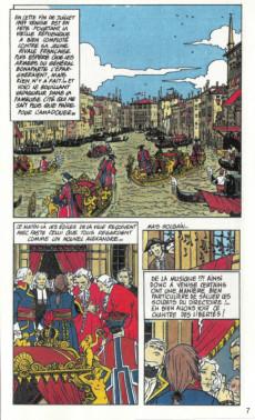 Extrait de Arno -1Poc- Le Pique rouge