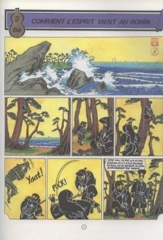 Extrait de Mashémalo -2- Mashémalo sauvé des eaux