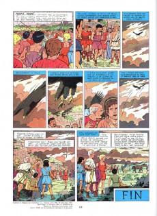 Extrait de Alix -8a1982- Le tombeau étrusque