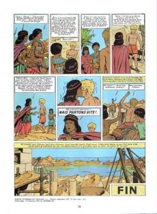 Extrait de Alix -9a1981- Le Dieu sauvage