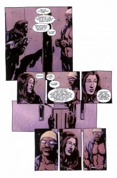 Extrait de Alias (Panini Comics) -INT1- Secrets et mensonges