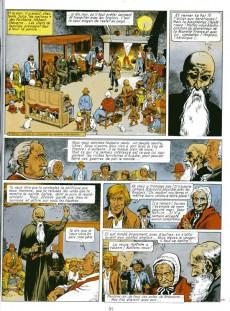 Extrait de Les pionniers du Nouveau Monde -2a1990- Le grand dérangement