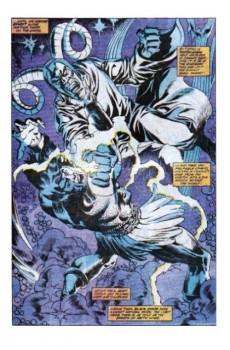Extrait de King Conan (1980) -4- Shadows in the Skull!