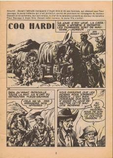 Extrait de Coq Hardi (1e Série) -9- Le Far-West d'aujourd'hui (suite)