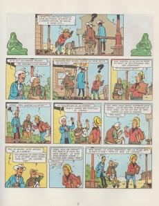 Extrait de Chick Bill -411b79- Le trésor du gros magot