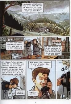 Extrait de Sales mioches ! -6- Les frères Dalessandre
