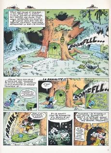 Extrait de La jungle en folie -13- La brigade des morses