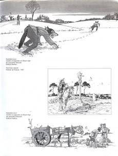 Extrait de (AUT) Juillard -13- Pêle Mêle - Monographie