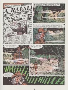 Extrait de Ric Hochet -22b83- Alerte ! Extra-terrestres !