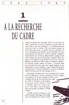 Extrait de (AUT) Hergé -131- Hergé et les Bigotudos