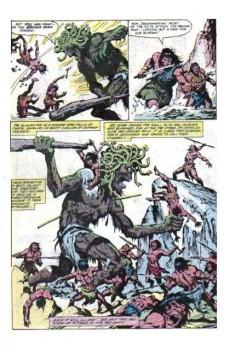 Extrait de King Conan (1980) -9- Bones of the brown man