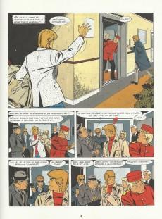 Extrait de Ric Hochet -33b94- Le scandale ric hochet
