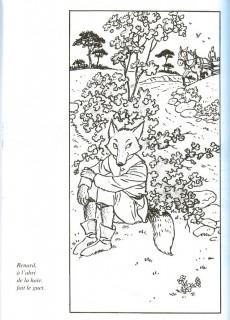 Extrait de (AUT) Juillard -22b- Contes et légendes du moyen âge