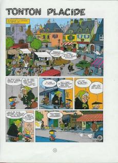 Extrait de Benoît Brisefer -4b80- Tonton Placide
