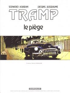 Extrait de Tramp -1b00- Le piège