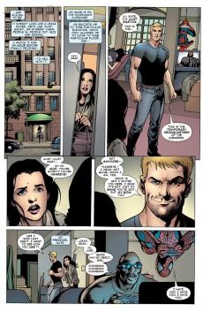 Extrait de Young Avengers presents (2008) -6- Hawkeye