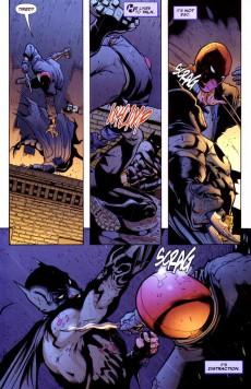 Extrait de Batman Vol.1 (DC Comics - 1940) -INTa- Under the Hood - volume one