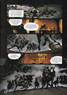 Extrait de Le roy des Ribauds -2- Livre II