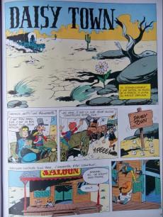 Extrait de Lucky Luke -51a84- Daisy town